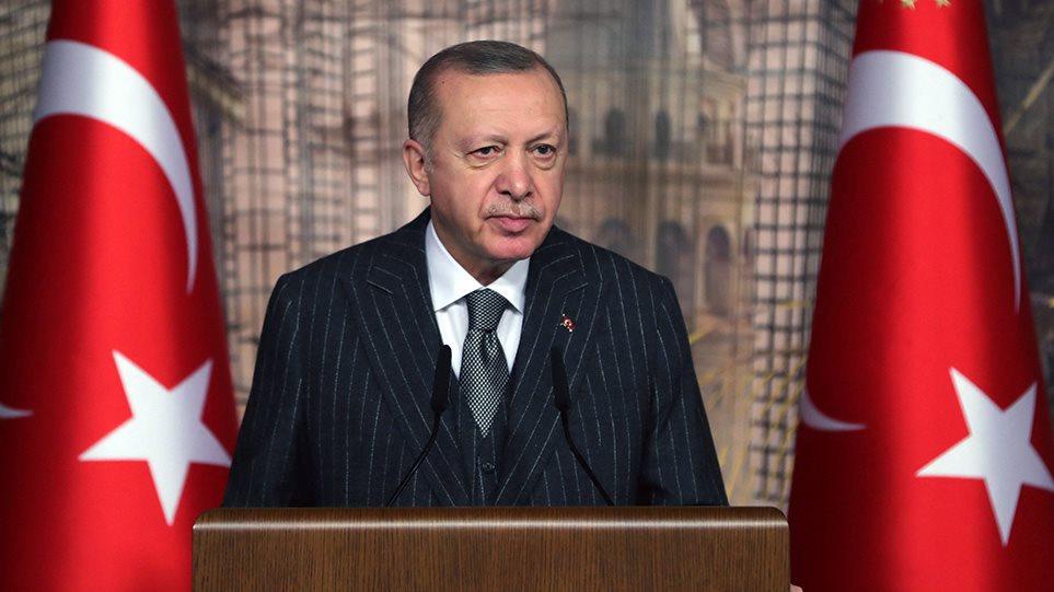 Συρία: Γερμανικά χρήματα για τη «μίνι Τουρκία» του Ερντογάν (Die Welt)