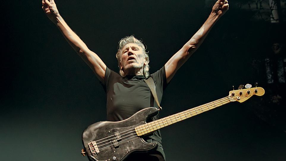 Ρότζερ Γουότερς: Η ψυχή των Pink Floyd που ισοπέδωσε τον Ζούκερμπεργκ